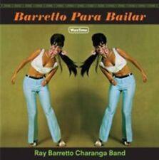 Barretto Para Bailar by Ray Barretto Charanga Band/Ray Barretto (Vinyl,...