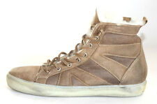 GV1352 Scarpa Scarpe Sneakers LEATHER CROWN 37 donna Beige