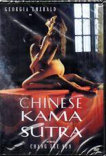 CHINESE KAMASUTRA - DVD (NUOVO SIGILLATO)