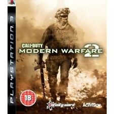 Call of Duty: Modern Warfare 2 (PS3)  IN STOCK - QUICK DISPATCH