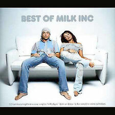 Best of, Milk Inc, Good Import