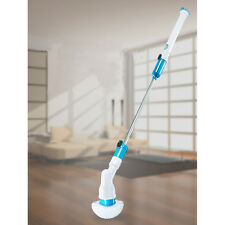 Turbo Scrub Rechargeable Cleaning Brush Handheld Scrubber Cordless As Seen on TV