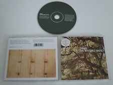 TRAVIS/THE INVISIBLE BAND(INDEPENDIENTE 503050 2) CD ALBUM