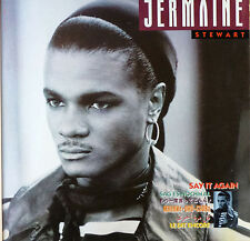 Jermaine Stewart - Say It Again - LP - washed - cleaned - L2309