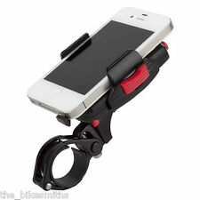 MINOURA iH-520-STD PHONE GRIP HB MOUNT Bike 22.2-28.6 iPhone Android Cell Holder
