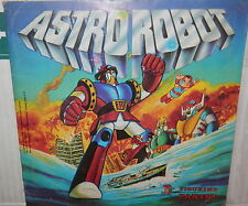 ALBUM ASTROROBOT Panini 1980 Completo TV Cartoon Cartoni Animati Robot Figurine