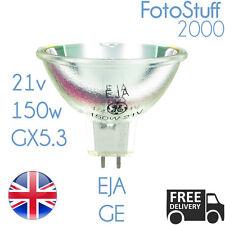 Eja 21v 150w Gx5.3 Ge 32882 | Lámpara De Proyector / Lámpara