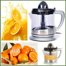 ELECTRIC AGRUMI JUICER E5201BK QUICK no MES ORANGE Lemon squeezer Lloytron
