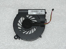BRAND NEW GENUINE HP PAVILION G4 G6 G7 G42 G56 CPU FAN 606609-001 646578-001