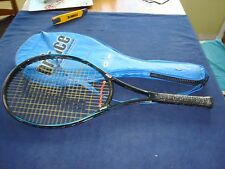 """PRINCE CTS SYNERGY TOUR DB OVERSIZE TENNIS RACQUET """"EXCELLENT"""""""