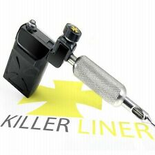 Killer Liner Rotary Tattoo Machine Lining Shader,Allrounder Tattoo Gun