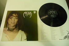 ANOUK LP PROMO . L'ENGRENAGE PHILIPS PRESSAGE FRANCE 9101 134. LEE HALLYDAY
