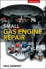 Small Gas Engine Repair-ExLibrary