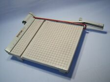 "Vintage Boston 2612 Trimmer 12"" Scrap Booking Paper Cutter"