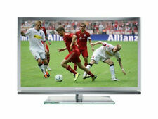 Grundig 40 VLE 8160 SL 101,6 cm (40 Zoll) 3D 1080p HD LED LCD Internet TV