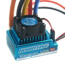 HY 120A V2.1 Sensored Brushless Speed Controller ESC for 1/8 1/10 Car Crawler