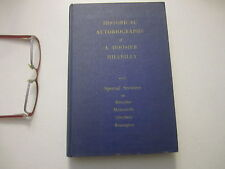 Indiana Historical Autobiography of a Hoosier Hillbilly Genealogy Klondike 1967