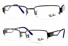 Ray Ban Fassung / Brille / Glasses    RB6167 2650 53[]18 140   /396