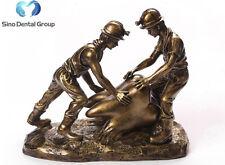 1 x Sino Dental Art Dentist Sculpture Dentistry Dentist Figurine Gift