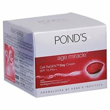 POND'S Age Miracle Cell Regen Day Cream Regenerate Skin SPF 15 PA++ (50gm)
