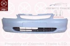 Honda Civic EP3 Type R FRONT BUMPER MK7 EP EU SI hatchback 2001 2005 NEW PRIMED