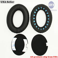 Replacement Ear Pads for QuietComfort 2 QC2 QC15 QC25 AE2 AE2I Bose Headphones