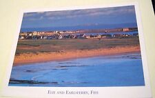 Scotland Elie and Earlsferry Fife EN11 Ian Mills - posted 1999