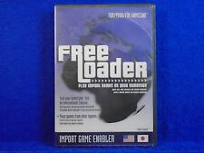 gamecube FREELOADER Play Import Games On Your Gamecube!!!