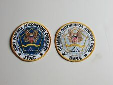 b8424 US Army Current Joint POW MIA JPAC Accounting Command IR19D