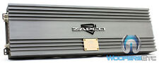 ZAPCO Z-150.6LX 6-CHANNEL 1500W RMS COMPONENT SPEAKERS SUBS CLASS AB AMPLIFIER