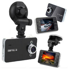 "TELECAMERA AUTO DVR PER AUTO VIDEOREGISTRATORE HD SD 2,5"" VIDEO CAMERA CAMPER"