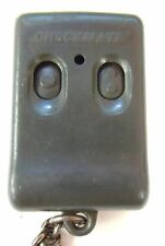 CASE ONLY CHECKMATE KEYLESS REMOTE CLICKER TRANSMITTER ENTRY KEYFOB CASE ONLY