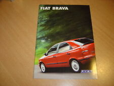 CATALOGUE Fiat Brava de 1995
