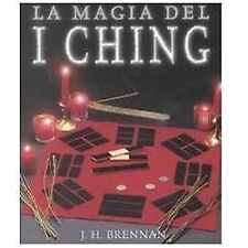 La Magia Del I Ching by J. H. Brennan (2001, Paperback)