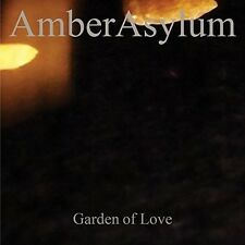 Garden Of Love - Amber Asylum (2016, CD NIEUW)