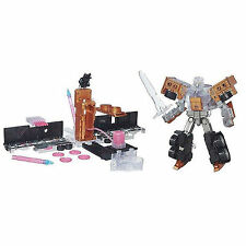 Transformers Collection Platinum Edition G2 Laser Optimus Prime 2015 Year Of Goa