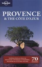 Provence & the Cote d'Azur (Regional Travel Guide) Nicola Williams, Alexis Aver