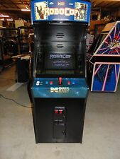 RoboCop Arcade Game