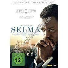 DVD: SELMA - Die Martin Luther King - Story - FSK 12 - 2014 *TIPP* *NEU*