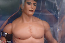 Collectors Special. The Jeff Stryker Figure. signed 2U NIB 12 inch action figure