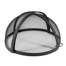 Asia DirectAD115-TS 28 in. Easy-Access Spark Screen for 35 in. Fire Pits