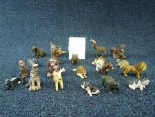 Land And Sea Collectables Nature Series Animals Lot of 20 (a3111)