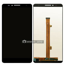 Black Huawei Ascend Mate 7 MT7-TL10 LCD Display Touch Screen Digitizer Assembly