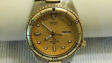 Vintage Men's Seiko Sport 150 5G23-8029 (Extremely Rare Find 750569) New