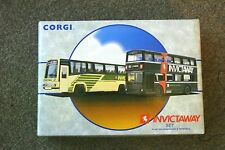 Corgi Classics Invictaway Set with Plaxton Paramount and Metrobus Buses No 97051
