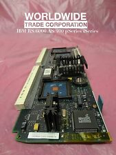 IBM 40H5693 CPU Planar Power PC 604 for 7009-C20 pSeries