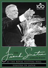 At The Royal Festival Hall + Sinatra In Japan (2016, DVD NEUF)
