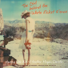 "Stefanie Schneider's ""The Girl behind the White Picket Fence"" DVD film 2013"