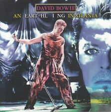 DAVID BOWIE An Earthling In Atlanta 2CD LIVE at International Ballroom Usa 1997