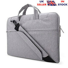 "15.4"" 15 inch Laptop Notebook Bag Sleeve Carry Cover Case For Laptop Tablet Mac"